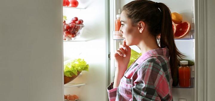 برای داشتن خوابی راحت این 13 ماده غذایی را نباید قبل از خواب بخورید