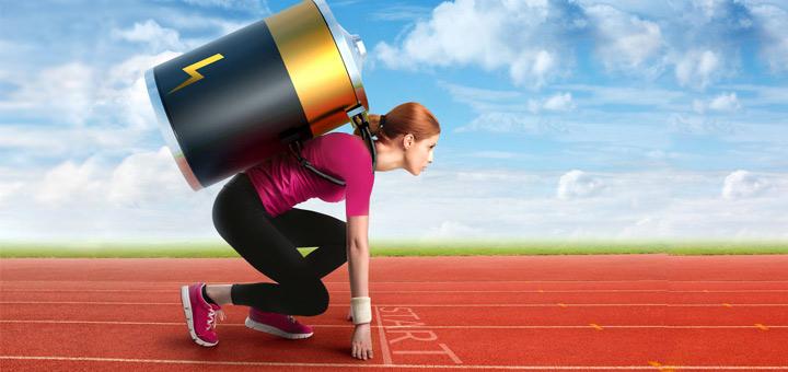 exercise and energy گلیکوژن چیست و همچنین بدن چقدر گلیکوژن میتواند ذخیره کند؟