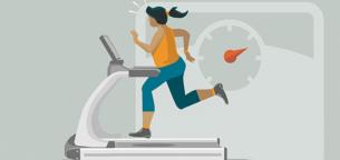 رابطه ورزش و لاغر شدن ؛ چرا ورزش نمیتواند کمک زیادی به کاهش وزن بکند؟
