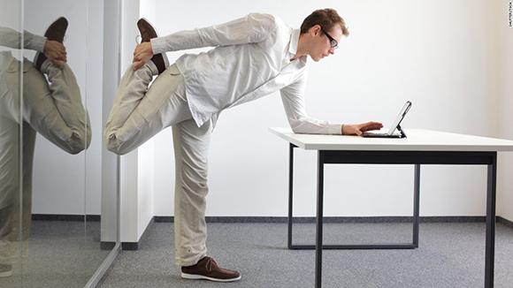 چرا تأثیر منفی زیاد نشستن حتی با فعالیت ورزشی قابل رفع نیست؟