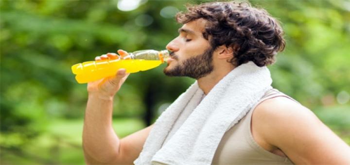 آیا باید کالری که حین ورزش سوزاندهاید را دوباره به دست آورید؟