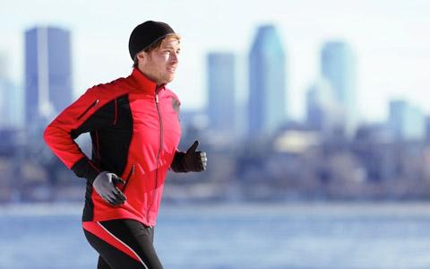 9 نکته طلایی برای ورزش در هوای سرد