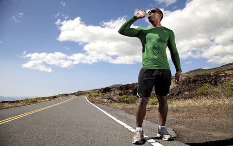 ورزش در هوای گرم و پیشگیری از عوارض آن