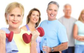 تمرینات آیروبیک (ورزشهای هوازی) چگونه قدرت یادگیری حافظه در سنین پیری را بالا میبرد؟