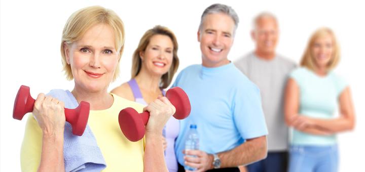 exercise old men تمرینات آیروبیک (ورزشهای هوازی) چگونه اقتدار و قدرت یادگیری حافظه در سنین پیری را بالا میبرد؟