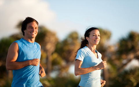 با اصول صحیح فعالیت ورزشی آشنا شوید