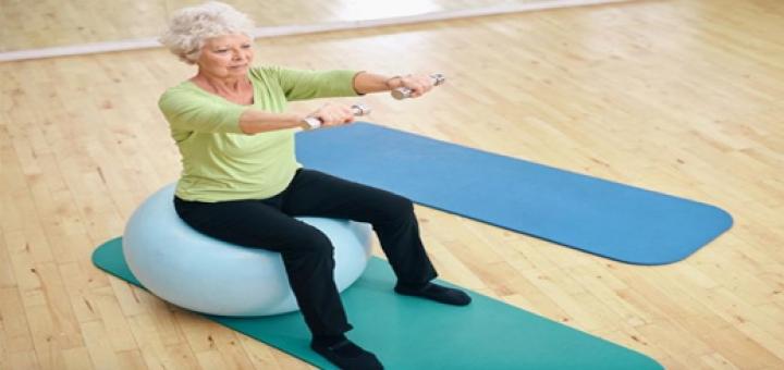 ورزشهایی برای بیماران سرطانی