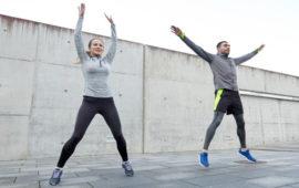 تمرینات ورزشی چگونه در سلامت و طول عمر سلولهای بدن نقش دارند؟
