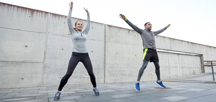 تمرینات ورزشی چگونه در سلامت و طول عمر سلول های بدن نقش دارند؟