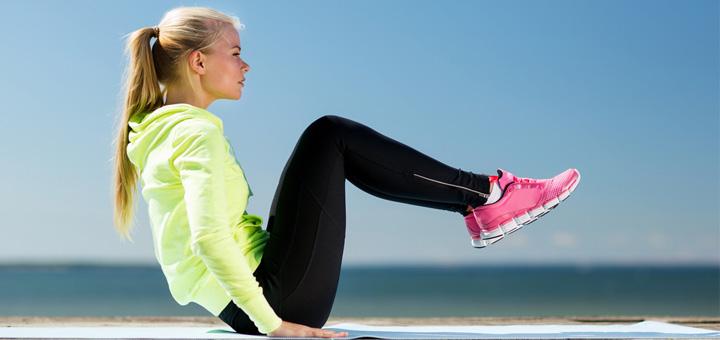 آیا برای هدفی که در نظر دارید به میزان کافی فعالیت ورزشی دارید؟