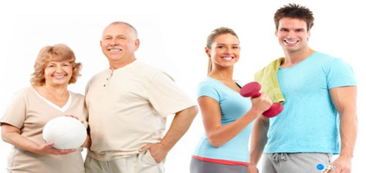 کاهش وزن و تناسب اندام