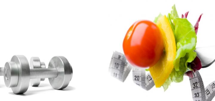 fitness food 720x340 بهترین مواد غذایی جهت فیتنس بانوان و همچنین بانوان ورزشکار