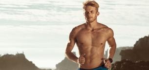 بهترین برنامه تمرینی و غذایی برای کاهش وزن هنگام عضلهسازی