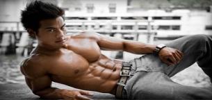 5 قانون برای سوزاندن چربی شکم و داشتن عضلات شش تکه