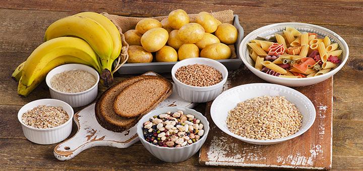 افزایش وزن سریع  با ۱۲ ماده غذایی