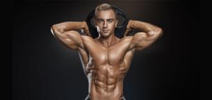 هر گروه عضلانی را چند بار در هفته باید تمرین بدهید؟