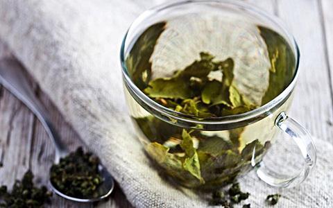 چای سبز یک نوشیدنی مفید برای همه