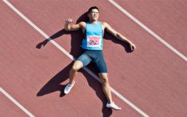 درمان کشیدگی عضلات کشاله ران