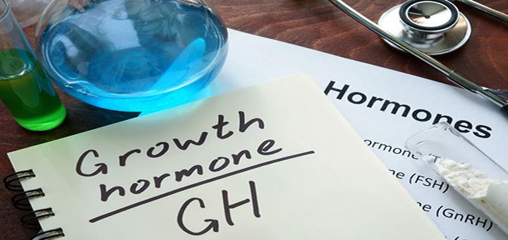 هورمون رشد چیست و چه تأثیری بر عملکرد ورزشی دارد؟