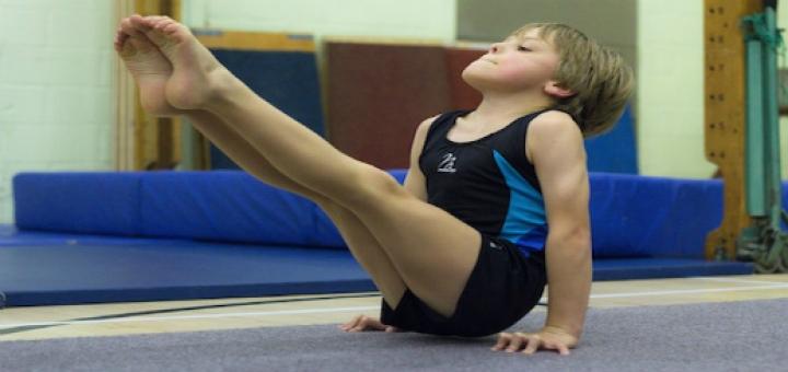 gymnastics12 720x340 بهترین سن جهت شروع ژیمناستیک چه سنی می باشد؟