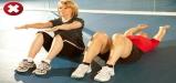 حرکات ورزشی ممنوع