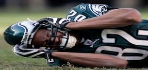 سر درد ناشی از ورزش