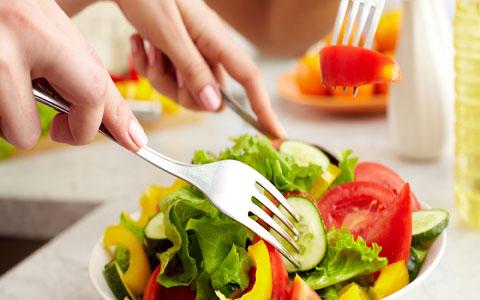 6 غذای سالم که در رژیم غذایی روزانه به آن ها نیاز دارید