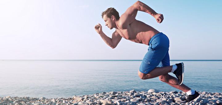 چرا تمرینات تناوبی با شدت بالا (اینتروال) برای کاهش وزن بهتر هستند؟