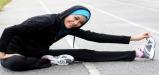 بررسی تغییرات هورمونی زنان ورزشکار