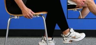 ورزش برای درمان آرتروز زانو بخش دوم