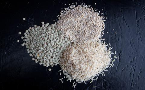 چگونه پودر پروتئین خانگی مطمئن درست کنید؟ همراه با دستور ساخت