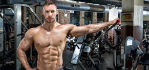 چگونه و با چند تکرار عضلات شکم را تحت فشار قرار دهیم؟