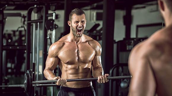 بهترین روش عضله سازی و دست یافتن به حجم عضلانی - بخش دوم
