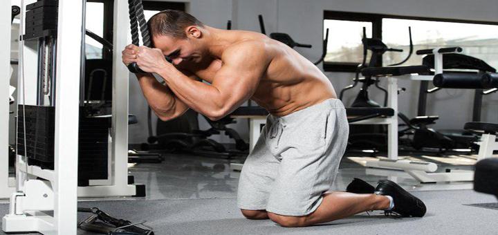 آستانه درد خود را در باشگاه ورزشی بالا ببرید