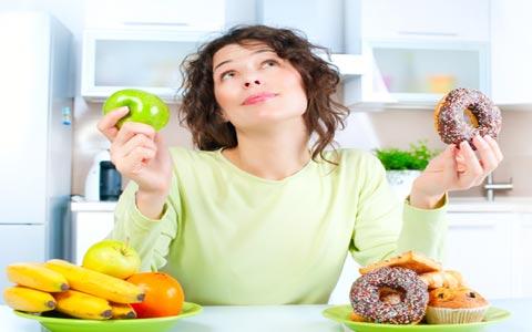 چگونه بدون رژیم گرفتن 7 کیلوگرم وزن کم کنید