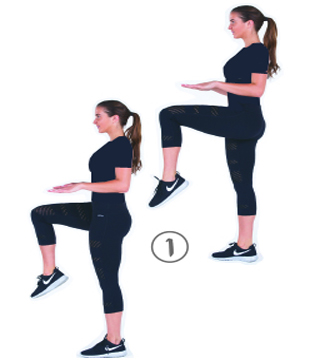 hvrhdzew ۴  حرکت اسپورت و ورزشی جهت شارژ کردن کردن بدن در صبح – عکسی
