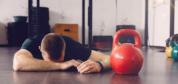 با مشکلات ناخوشایندی که حین تمرین پیش میآید، چه کنید؟