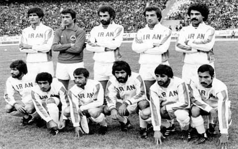 با تیم ملی فوتبال، از 1978 آلمان تا 2014 برزیل