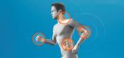 کاهش درد مفاصل با 3 مکمل غذایی