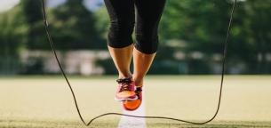 چه مقدار کالری در تمرین طناب زدن مصرف میشود؟