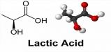 چگونگی تولید اسید لاکتیک در بدن