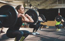 چگونه وزنه مناسب برای تمرینات بدنسازی را انتخاب کنیم؟