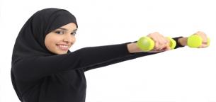 چرا تمرین قدرتی برای خانم ها نسبت به آقایان متفاوت است؟
