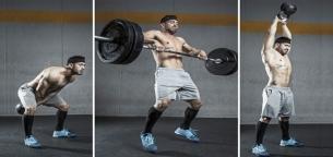 اهمیت ویژگیهای فردی در انتخاب تکنیک مناسب برای وزنهبرداری