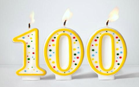 10 راه برای اینکه 100 سال عمر کنید