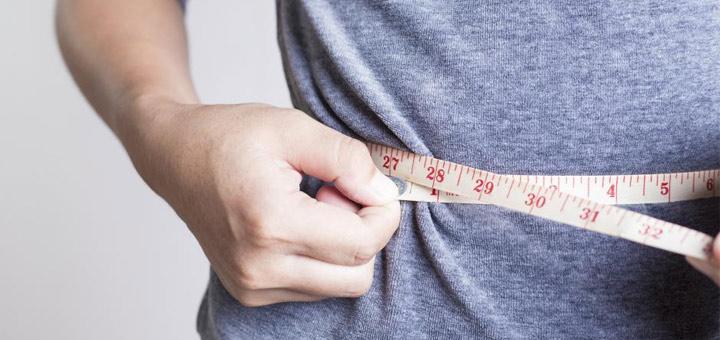 چگونه در اواخر تابستان اضافه وزن و چربی دور کمر را کاهش دهیم؟