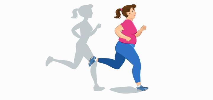 وقتی وزن کم میکنید چه مقدار از آن چربی و چه مقدارش عضله است؟