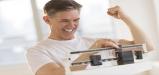 روش کم کردن وزن و چربی بدن