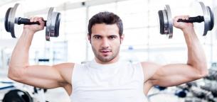 در هفته باید چند بار تمرینات با وزنه انجام دهید؟