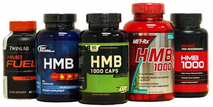 HMB چیست؟ همه چیز در مورد فواید و عوارض مکمل HMB